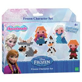 Aquabeads Frozen Character Playset.