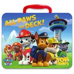 more details on Top Trumps PAW Patrol Collector's Tin.