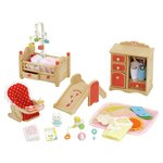 more details on Sylvanian Families Baby Room Set.
