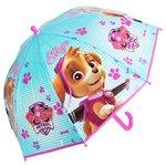 more details on Paw Patrol Bubble Umbrella.