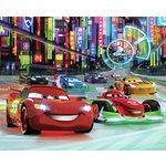 more details on Walltastic Disney Cars Wall Mural.