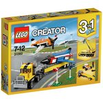 more details on LEGO Airshow Aces - 31060.