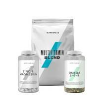 MYVITAMINS Wellness Box