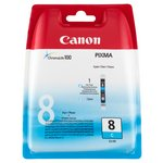 more details on Canon CLI8 XL Ink Cartridge - Cyan.