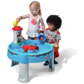 Step2 PAW Patrol Water Table.