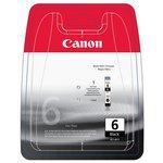 more details on Canon BCI6 Standard Ink Cartridge - Black.