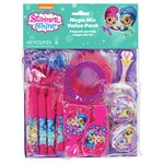 more details on Shimmer Shine 48 Piece Party Pack.