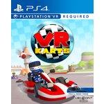 more details on VR Karts PS4 VR Pre-Order Game.