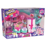 more details on Shopkins Party Game Arcade Playset.