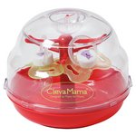 more details on Clevamama Soother Tree - Microwave Soother Steriliser.