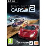 more details on Project CARS 2 PC Pre-Order Game.