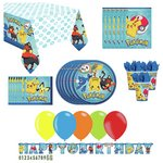 more details on Pokémon Party Pack for 16 Guests.