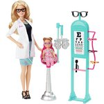 more details on Barbie Eye Doctor.