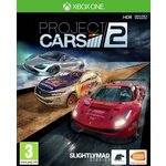 more details on Project CARS 2 Xbox One Pre-Order Game.