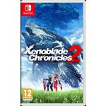 more details on Xenoblade Chronicles 2 Nintendo Switch Pre-Order Game