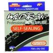 more details on Wildtrak 700 x 28 35 P Valve Self Sealing Inner Tube.