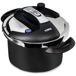 more details on Tower 4 Litre One Touch Pressure Cooker.