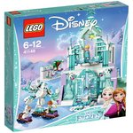 more details on LEGO Elsa's Magical Ice Palace - 41148.