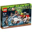 more details on LEGO Ghostbusters Ecto-1 -75828.
