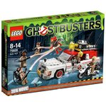 more details on LEGO Ghostbusters Ecto-1 - 21108.