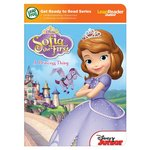 more details on LeapFrog LeapReader Junior Sofia the First Book.