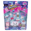 more details on Shopkins Princess Party Collection Deluxe Pack.