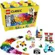 more details on LEGO Classic Large Creative Brick Box - 10698.