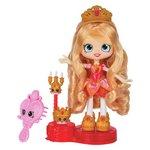 more details on Shopkins Shoppies Tiara Sparkles Doll.