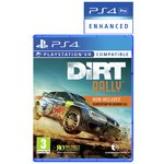 more details on Dirt Rally VR Compatible PS4 Game.