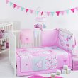 more details on Pretty Kitty Cosi Cot.