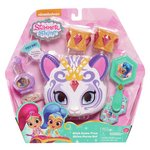 more details on Shimmer and Shine Purse Set - Shine.