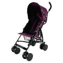 Red Kite Push Me 2U Stroller - Plum