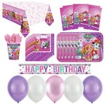 more details on Paw Patrol Party Pack for 16 Guests.