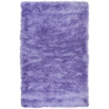 Brilliance Supersoft Rug - 60x120cm - Lavender