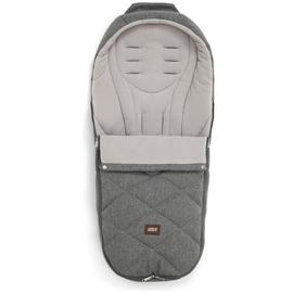 Mamas & Papas Cold Weather Plus Footmuff - Grey
