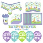 more details on Baby Shower Woodland Party Pack.