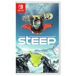 more details on Steep Nintendo Switch Pre-Order Game