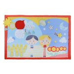 more details on East Coast Nursery Friends Double Sided Activity Mat.