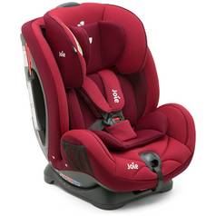 Joie Stages 0+-1-2 Cherry Car Seat