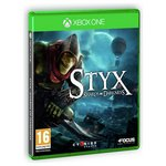 more details on Styx: Shards of Darkness Xbox One Game.