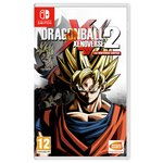 more details on Dragonball Xenoverse 2 Nintendo Switch Pre-Order Game