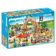 more details on Playmobil 6634 City Life Large City Zoo.