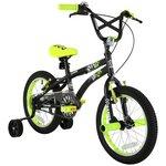 more details on X Games 16 Inch BMX Bike