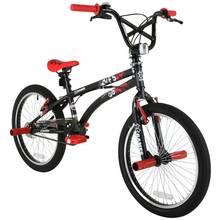 X Games 20 Inch BMX Bike.