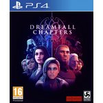 more details on Dreamfall Chapters: The Longest Journey PS4 Pre-Order Game.