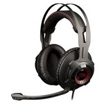 more details on HyperX Cloud Revolver Pro Gaming Headset - Black.