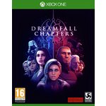 more details on Dreamfall Chapters Xbox One Game.