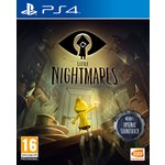 more details on Little Nightmares PS4 Pre-Order Game.