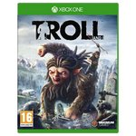 more details on Troll and I Xbox One Game.