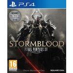 more details on Final Fantasy XIV: Stormblood Pre-Order PS4 Game.